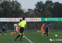 U16冠軍盃│廣州恆大淘寶2-1漢堡俱樂部,山東魯能1-0塔什干棉農
