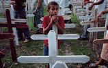 過去30多年中,這裡有數百人死於土地之爭