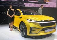 比亞迪漢、WEY X……上海車展那些令人過目不忘的概念車