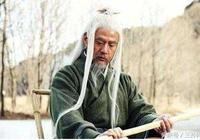 他是傳統武術大師,岳飛盧俊義林沖武松均出自其門下