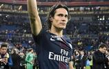 足球——法國聯賽盃:巴黎聖日耳曼奪冠