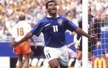 25年前今天世界盃1/4決賽巴西3比2荷蘭 貝貝託發明經典搖籃舞慶祝