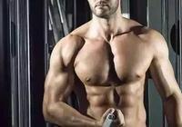 三個動作練出胸中縫,散發你的男性荷爾蒙