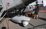 巴黎航展上攻擊機一覽