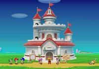 《超級馬里奧製造2》新增故事模式 馬里奧重建華麗城堡
