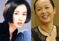 同是49歲,蔣雯麗、江珊、陳紅都老了,只有她活成了18歲