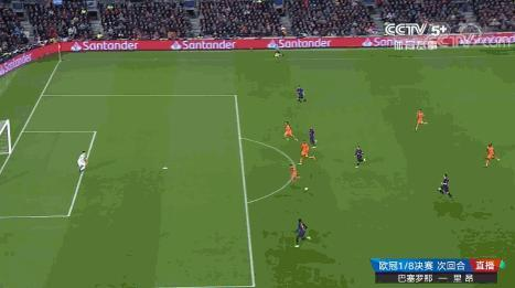 歐冠-梅西獨造4球巴薩5-1里昂晉級 馬內2球利物浦客場3-1淘汰拜仁