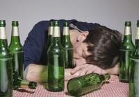 喝酒後這個危險動作一定不要做 會離猝死很近 越早知道越好