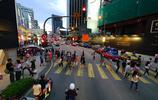 吉隆坡街頭