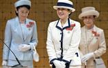 雅子首次以日本皇后身份出席活動 弟媳紀子妃低調伴隨左右