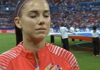 紅衣摩根破進球荒,生日夜決戰宿命+金靴爭奪,她贏最後贏家