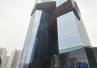 騰訊、阿里、百度、華為、京東公司辦公大樓你最喜歡哪一個?