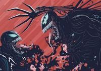 電影中有情有義的毒液 曾是漫威漫畫中最瘋狂的反派