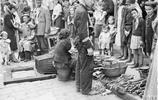 華沙猶太區人民的日常生活