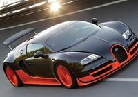 江蘇富豪為了要拿下布加迪威龍,交的稅款都將近佔車價一半