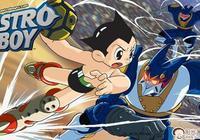 回顧童年《鐵臂阿童木》主角阿童木的六個初始形象你知道幾個?