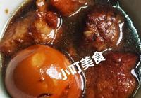 廣東特色名菜豬腳姜,簡單易做,補身又養顏,怕冷的女人更要多吃
