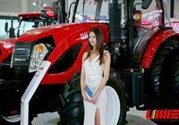 農機市場不掙錢,農民買拖拉機接不了多少活,不如買臺四驅微耕機