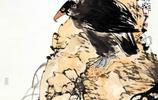 中國水墨畫欣賞:凌風展翅,舉翼凌雲