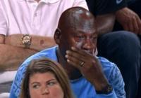 相比一場失利,哪怕是一個賽季的失敗,喬幫主這次是真哭了
