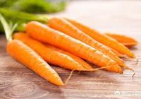 吃水煮胡蘿蔔可以減肥嗎?