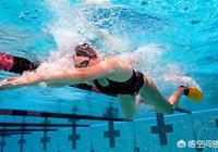 蛙泳的姿式怎麼形容?