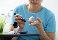 早上起來身體有3種現象的人,可能是血糖高了,做好4件事控制血糖