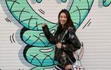 她是李榮浩前女友陸瑤,《模特》就是李榮浩為她而作