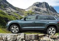 大眾中型SUV,19款國六新車跌至15萬,為何銷量依舊慘淡?