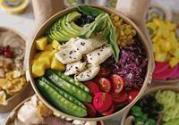 蝦仁西藍花,口味鮮美低脂營養,減肥時也能大口吃肉?看了才相信