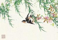 詩詞:春之晝,秋之夕,夏之荷,冬之雪