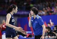 世聯賽北侖站戰保加利亞,朱婷對角是李盈瑩,你認為\