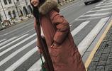 心情不好穿棉襖,這個冬天保暖為主,真心潮流