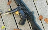 槍械欣賞系列,這次是步槍衝鋒槍,有款很冷門