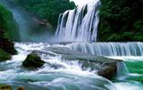 向你推薦水墨般的瀑布——黃果樹瀑布