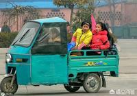 農村騎電動三輪車要考證,你怎麼看?