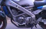 本田摩托車的經典車型,幾十年了,現在依然有太多人喜歡它