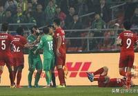 武漢建業國安三人遭遇跨年停賽,足協盃為何張稀哲上得顧操上不得