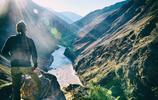 川藏線,從怒江72拐至然烏湖,都會遇到了什麼?