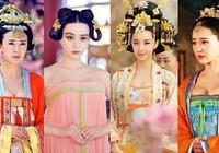 宮廷祕史:五姐妹共侍同一君王,成就大唐後宮傳奇