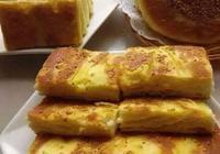 芝麻千層餅的做法