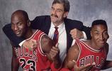 NBA10大總冠軍戒指最多的人,指環王拉塞爾僅第3,第一有16枚戒指