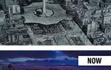 全世界12座大城市百年變遷對比照:亞洲變化最大,有一個國家沒落