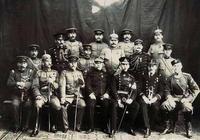 1900年入侵清朝的八國聯軍當時的實力和現今實力相比如何呢?
