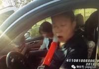 平安守護丨禹州交警連查兩起酒駕,竟都是隔夜酒惹的禍!