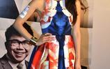 模特出身、曾被稱香港樂壇最奪目實力女新人的官恩娜其實演技特好