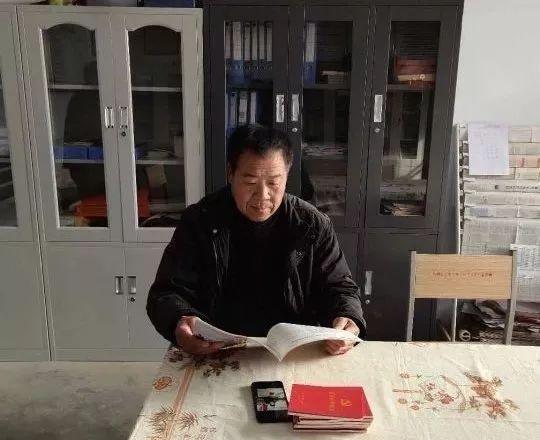 「小說」王長江 精與憨的結局