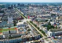 中國人口最多的縣和最少的縣,相差200多倍!