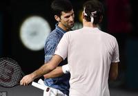 ATP年度5佳賽:費德勒和小德在巴黎奉獻年度最佳