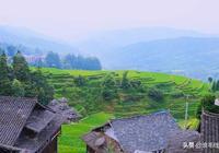 鮮有人知的貴州小眾侗寨,竟被譽為中國最美七大徒步線路